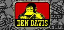 BenDavis ベンデイビス商品販売ページへ
