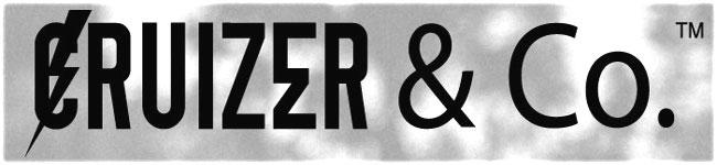 CruizerAndCo 商品 PAGE