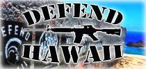 Defend Hawaii ディフェンド ハワイ商品販売ページへ