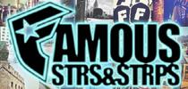 FamousStarsAndStraps フェイマス商品販売ページへ
