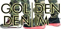 GOLDEN DENIM ゴールデンデニム商品販売ページへ