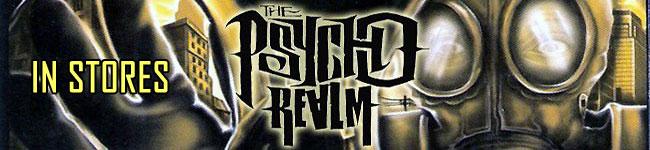 PsychoRealm 商品 PAGE