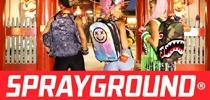 Sprayground スプレーグラウンド商品販売ページへ