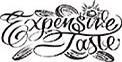 Expensive Taste:エクスペンシブテイスト 取扱いページへ