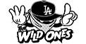 The Wild Ones:ザ ワイルド ワンズ 取扱いページへ