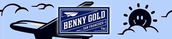 BennyGold ベニーゴールド 通販ページ